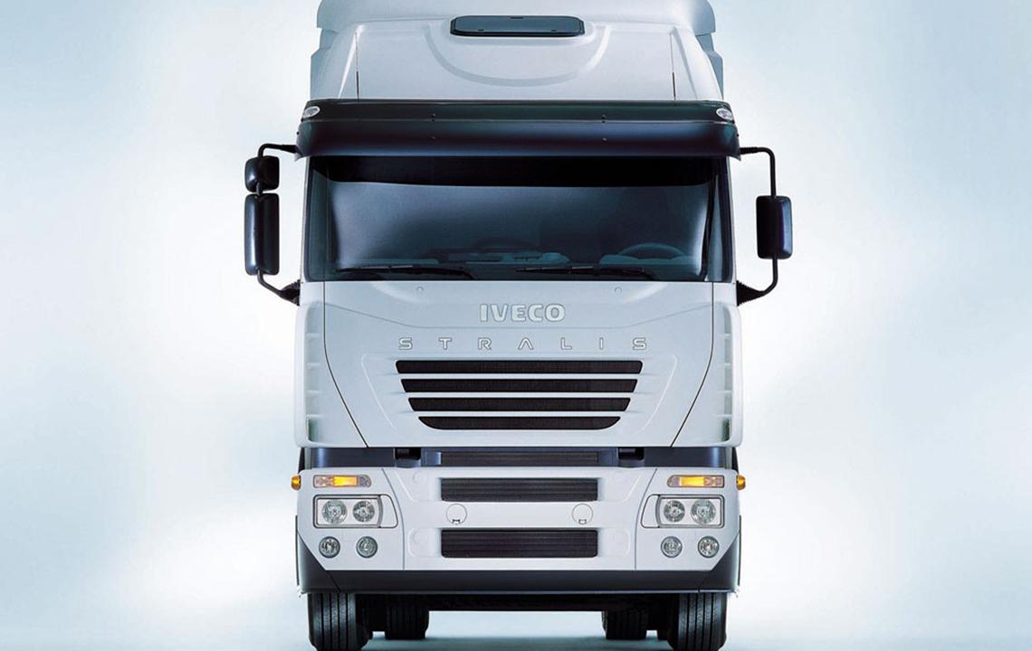 Ремонт грузовиков Iveco (Ивеко)
