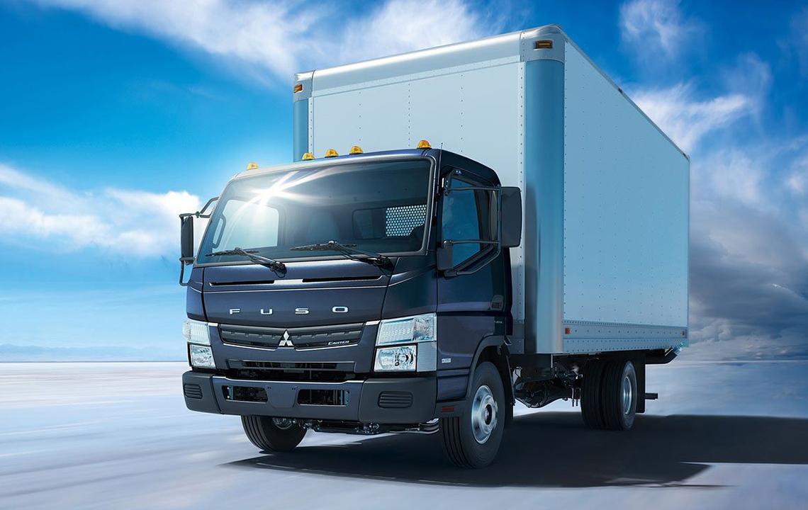 Ремонт японских грузовиков